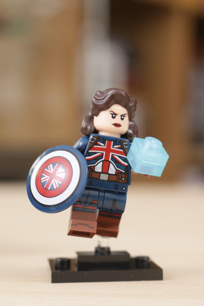 LEGO 71031 Marvel Studios Collectible Minifigures review 6