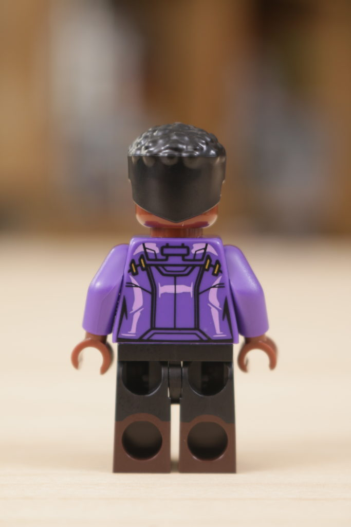 LEGO 71031 Marvel Studios Collectible Minifigures review 60