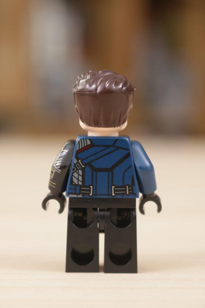 LEGO 71031 Marvel Studios Collectible Minifigures review 63