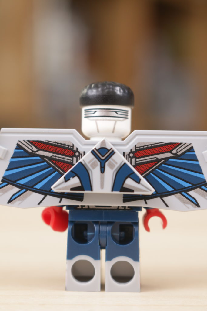 LEGO 71031 Marvel Studios Collectible Minifigures review 67
