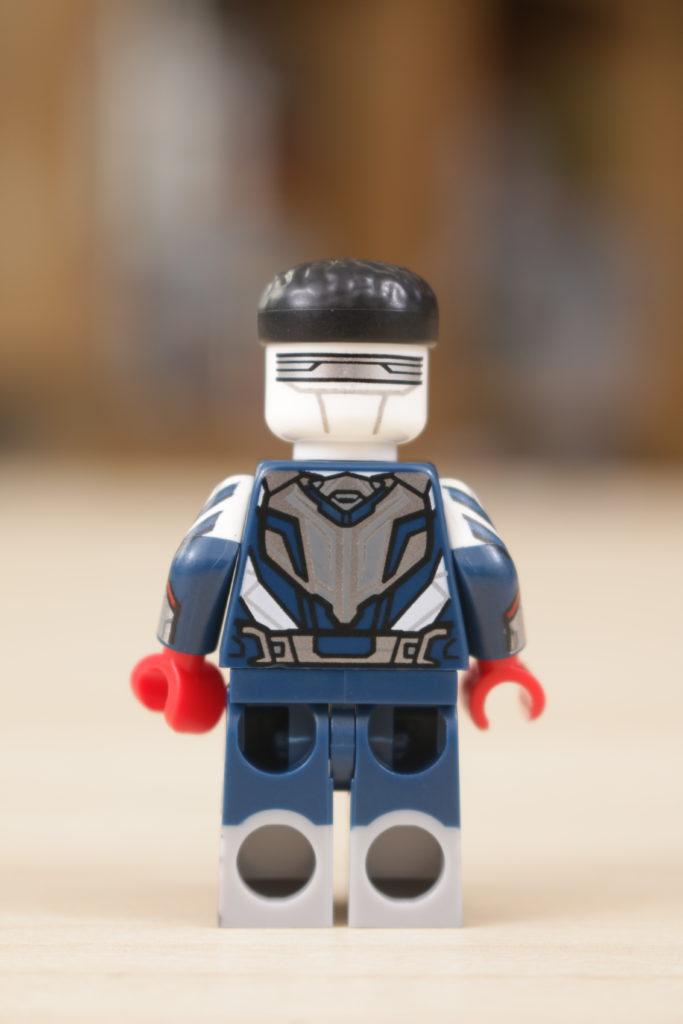 LEGO 71031 Marvel Studios Collectible Minifigures review 68