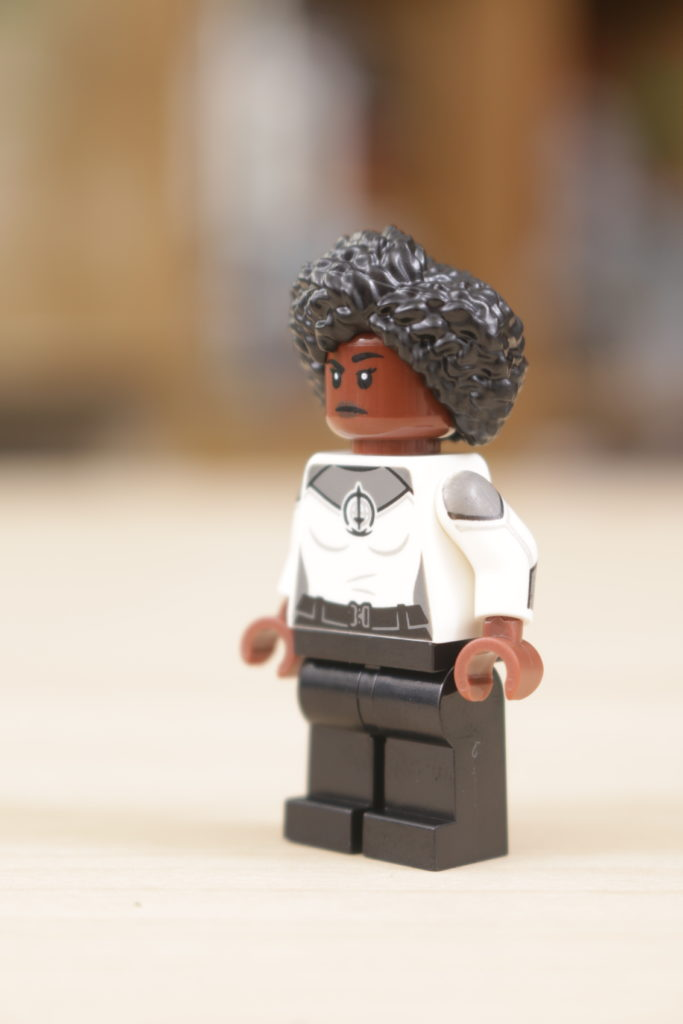 LEGO 71031 Marvel Studios Collectible Minifigures review 70