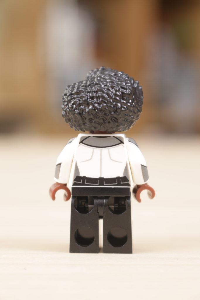 LEGO 71031 Marvel Studios Collectible Minifigures review 71