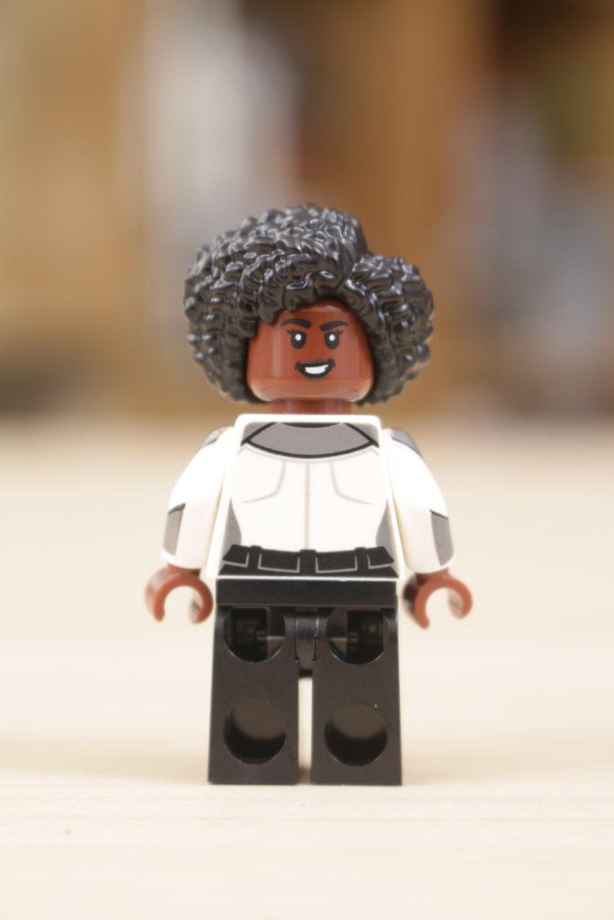 LEGO 71031 Marvel Studios Collectible Minifigures review 72
