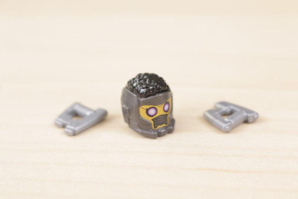 LEGO 71031 Marvel Studios Collectible Minifigures review 75