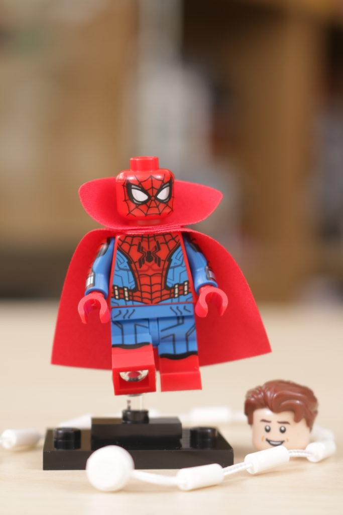 LEGO 71031 Marvel Studios Collectible Minifigures review 8