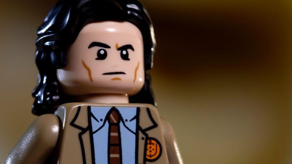 LEGO 71031 Marvel Studios Loki featured