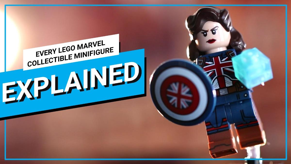 LEGO 71031 Marvel Studios YouTube Thumbnail Featured
