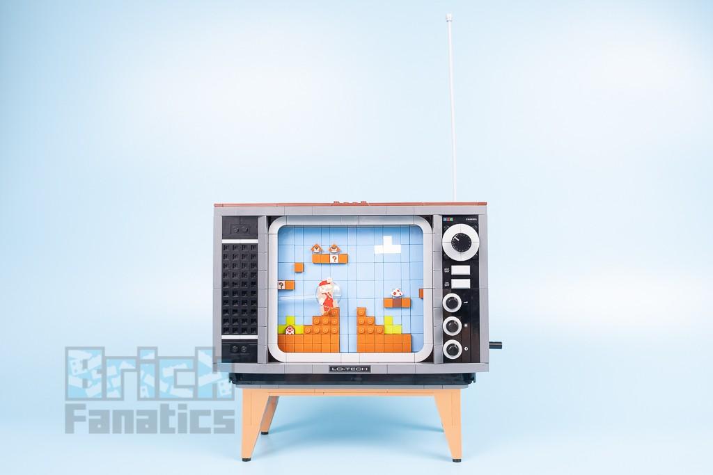 LEGO 71374 Nintendo Entertainment System 15
