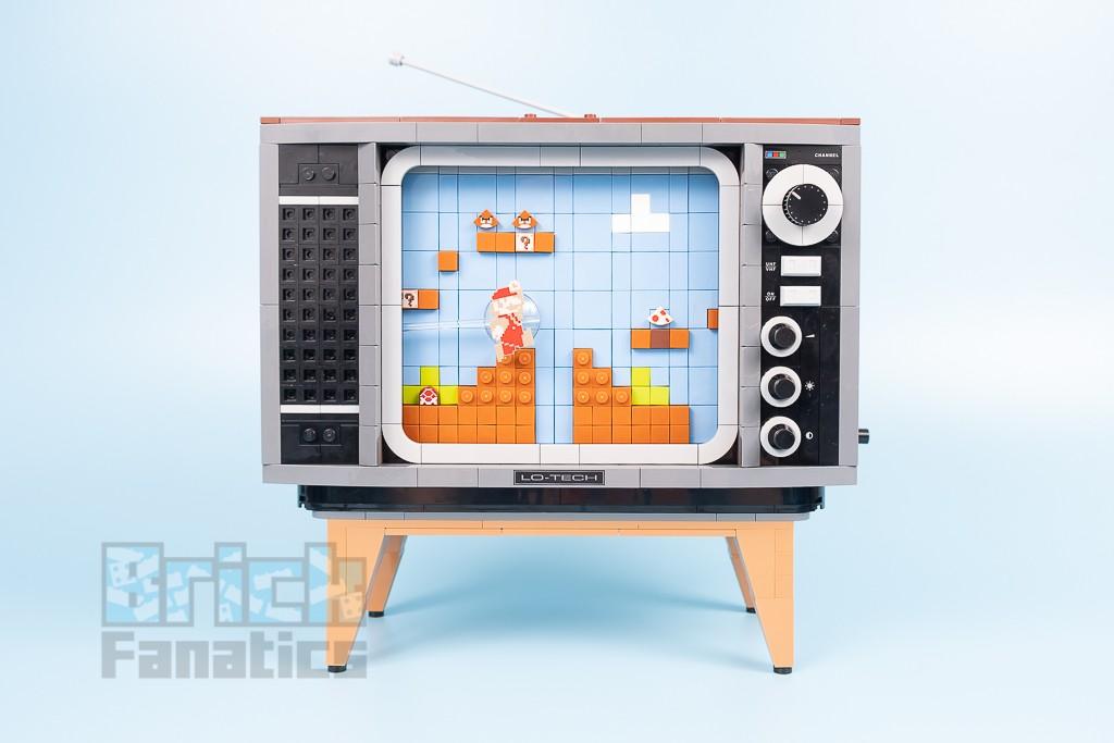 LEGO 71374 Nintendo Entertainment System 16