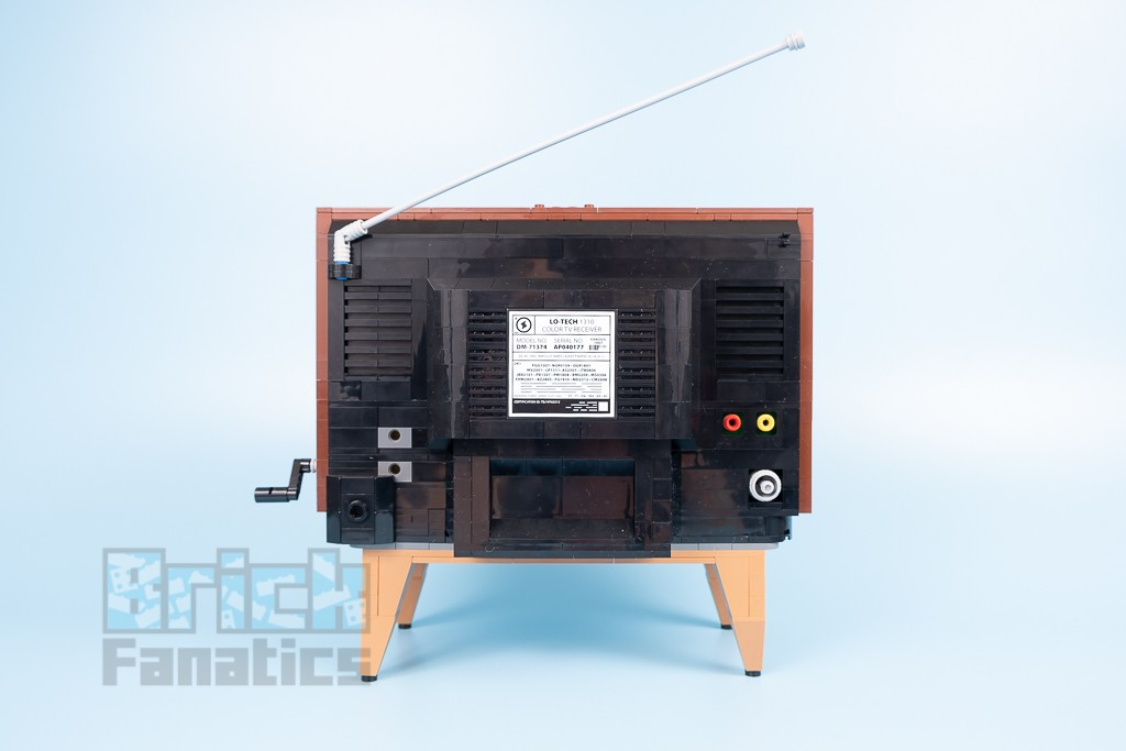 LEGO 71374 Nintendo Entertainment System 21