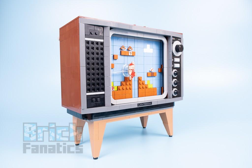 LEGO 71374 Nintendo Entertainment System 26