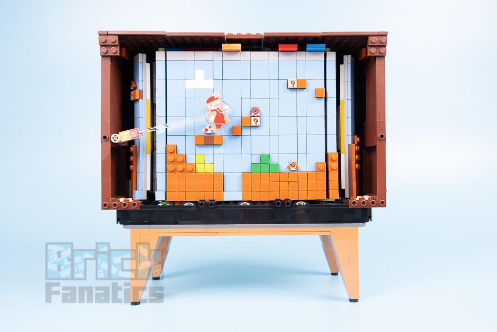 LEGO 71374 Nintendo Entertainment System 31