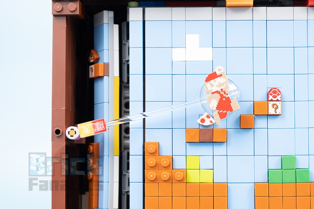 LEGO 71374 Nintendo Entertainment System 32