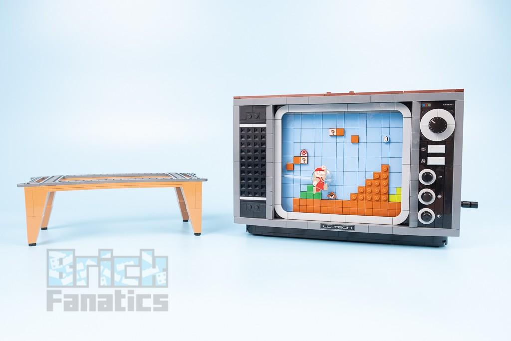 LEGO 71374 Nintendo Entertainment System 35