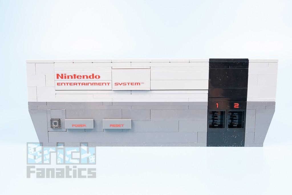 LEGO 71374 Nintendo Entertainment System 41