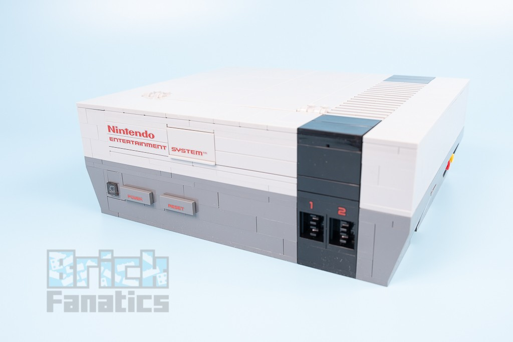 LEGO 71374 Nintendo Entertainment System 48