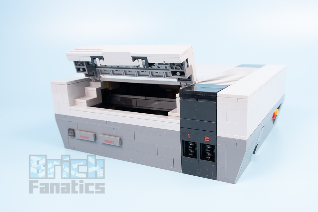 LEGO 71374 Nintendo Entertainment System 49