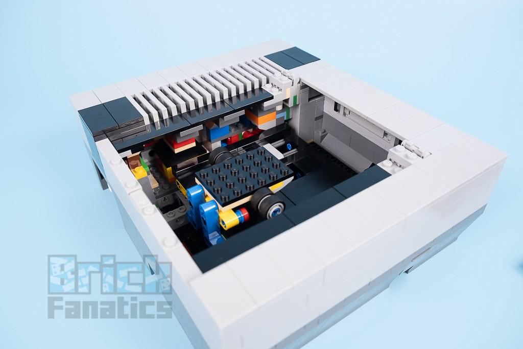 LEGO 71374 Nintendo Entertainment System 55