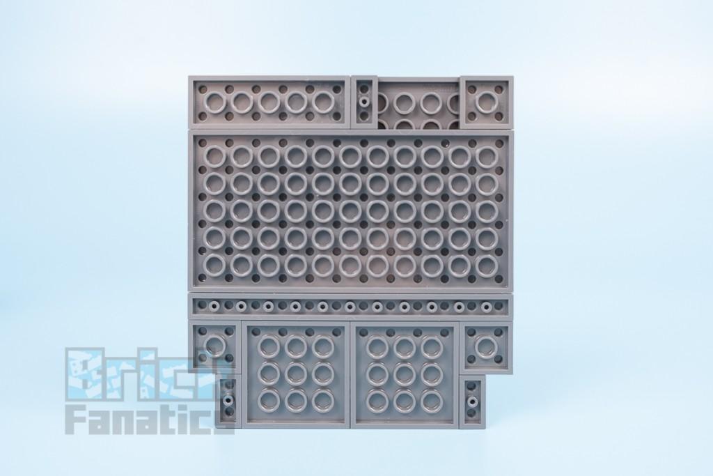 LEGO 71374 Nintendo Entertainment System 58