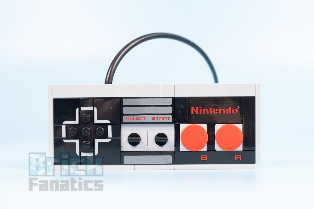 LEGO 71374 Nintendo Entertainment System 60