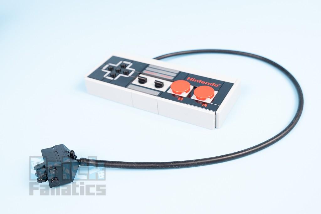 LEGO 71374 Nintendo Entertainment System 61