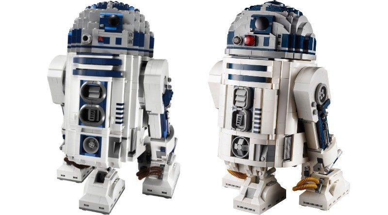 LEGO 75308 R2 D2 Comparison Featured 800x445