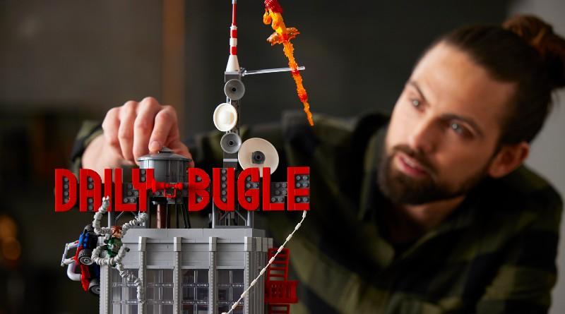 LEGO 76178 Daily Bugle Lifestyle Featured