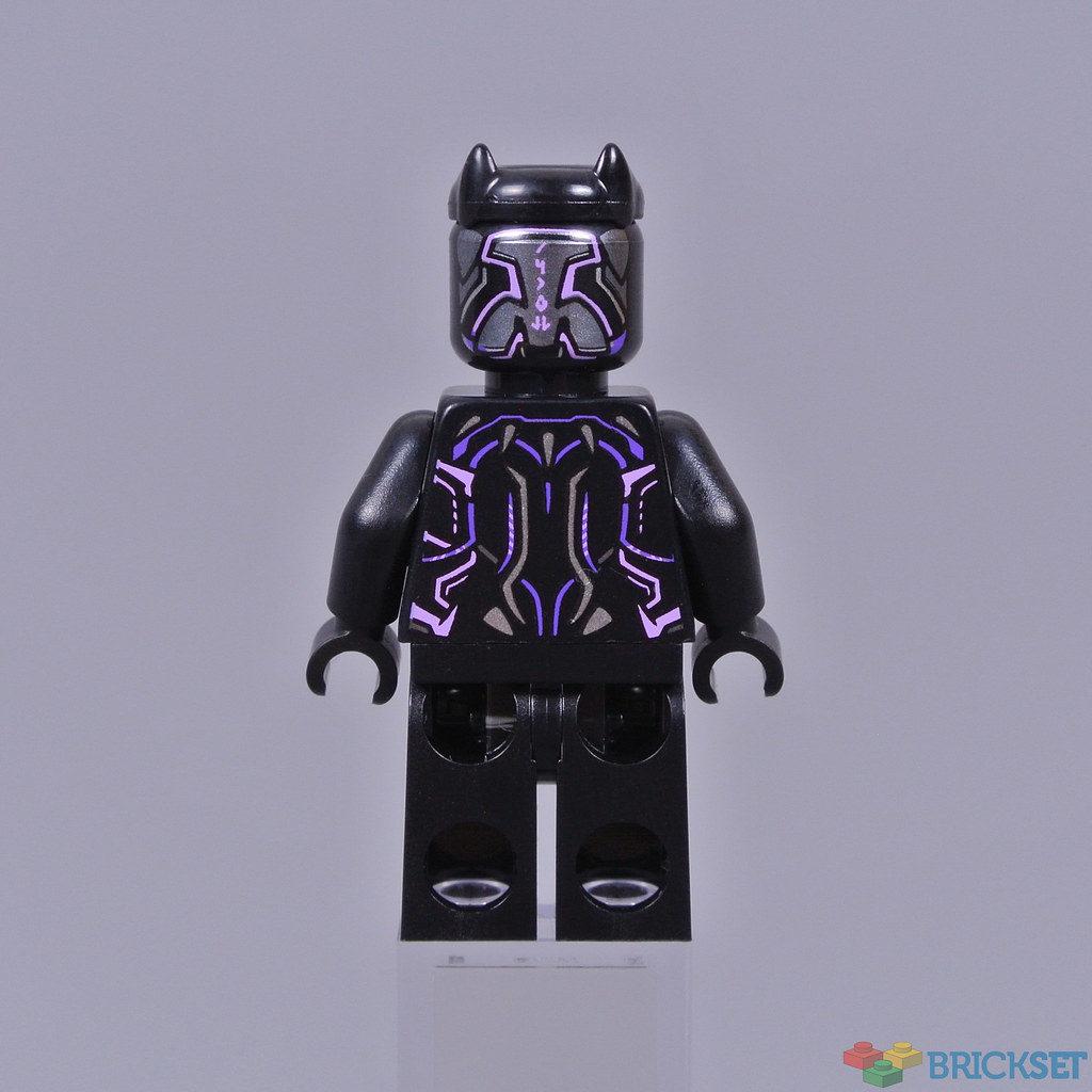LEGO 76186 Black Panther Dragon Flyer minifigure 2 Brickset