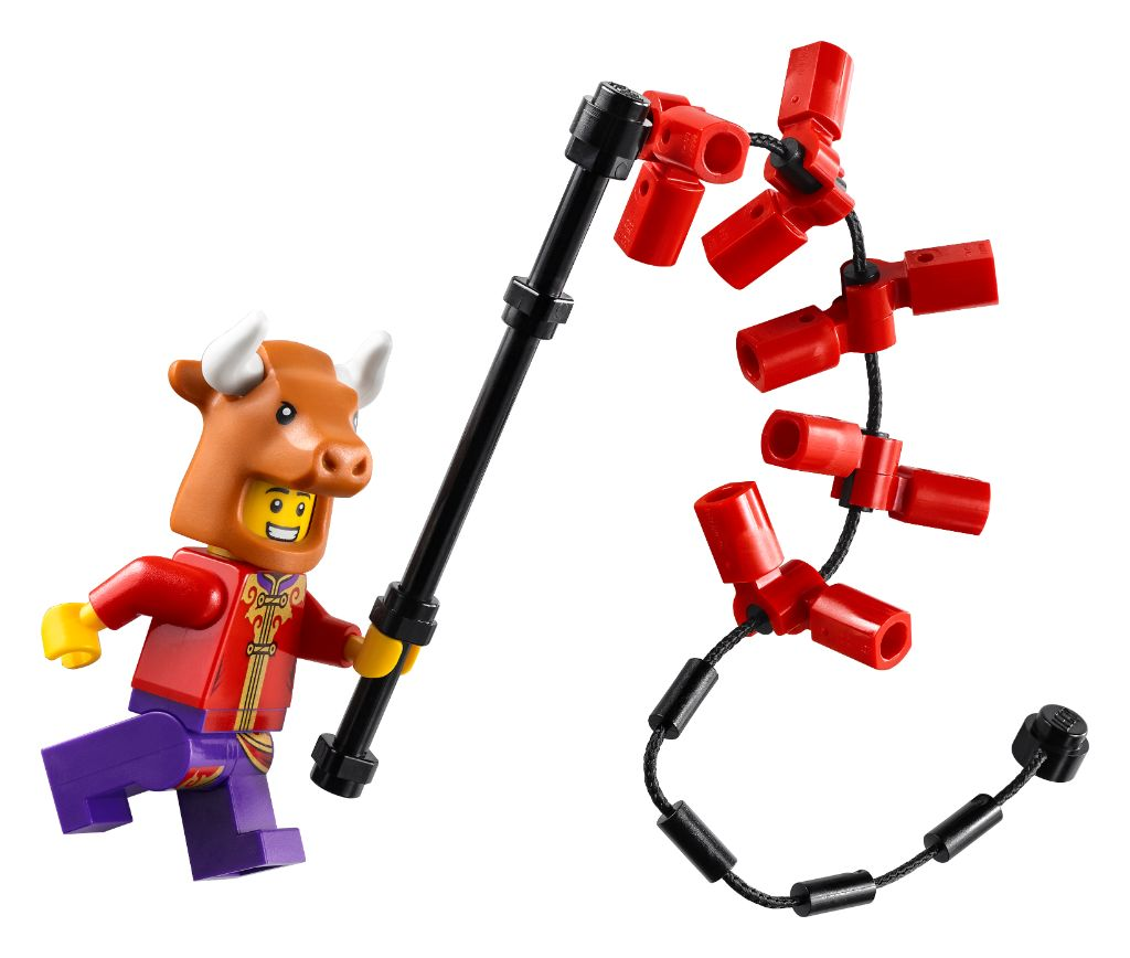LEGO 80106 Story Of Nian 10