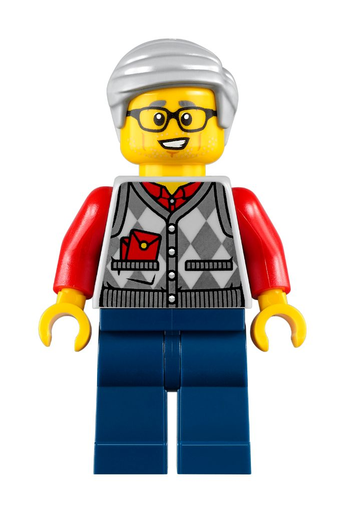 LEGO 80106 Story Of Nian 21