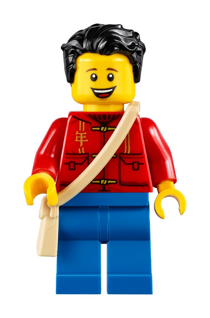LEGO 80106 Story Of Nian 22