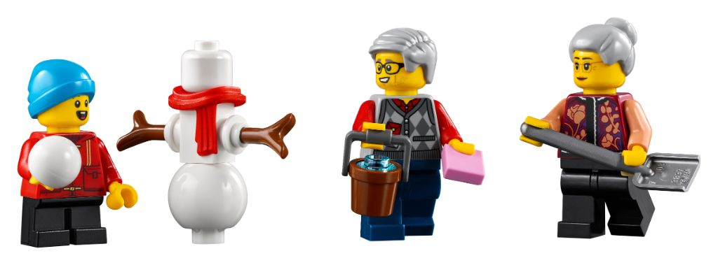 LEGO 80106 Story Of Nian 27