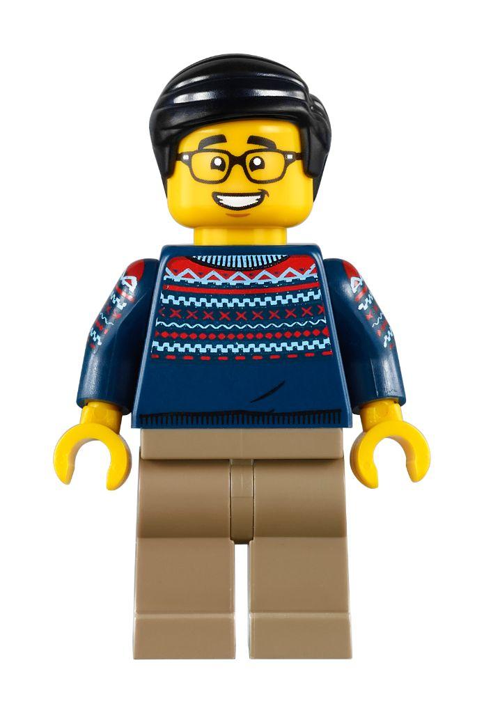 LEGO 80107 Spring Lantern Festival 19
