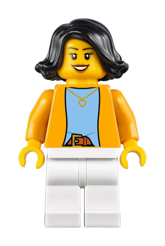 LEGO 80107 Spring Lantern Festival 20