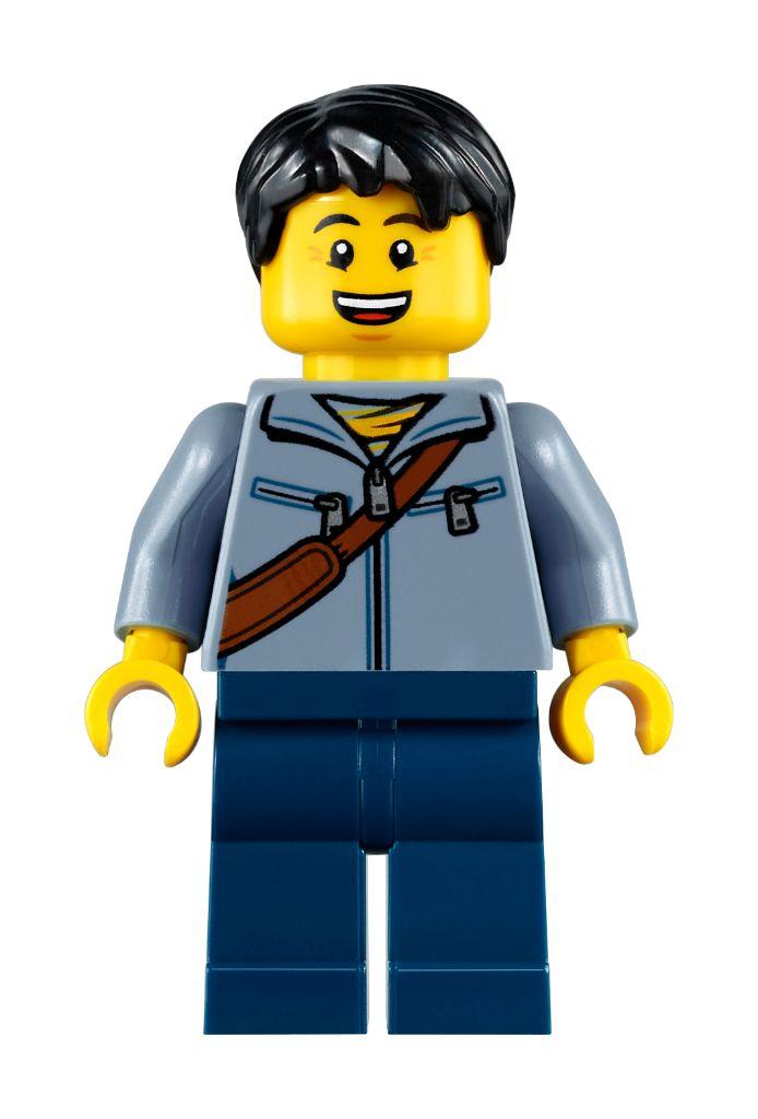 LEGO 80107 Spring Lantern Festival 25