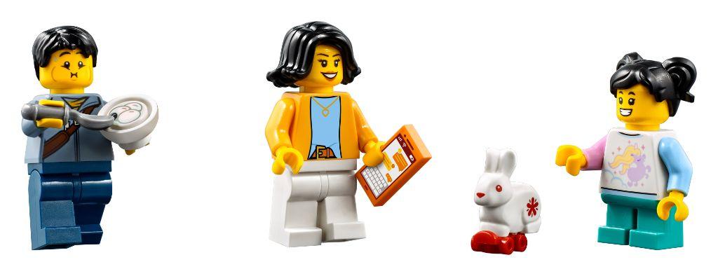 LEGO 80107 Spring Lantern Festival 27