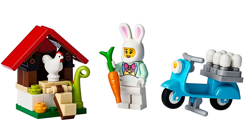 LEGO 853990 Easter Bunny Featured 800 445
