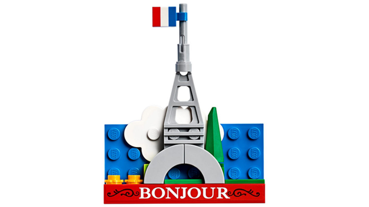 Lego 854011 Eiffel Tower Magnet Build Coming To The Online Shop
