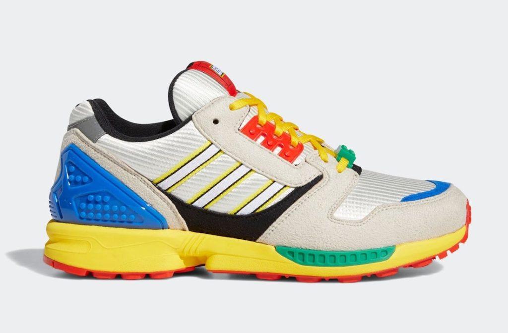 LEGO Adidas 2