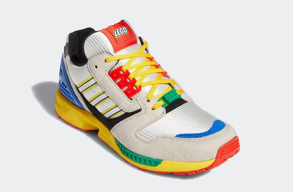 LEGO Adidas 4