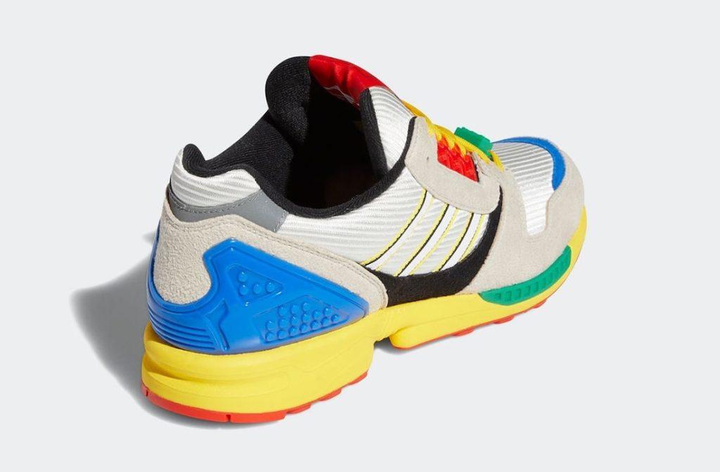 LEGO Adidas 5
