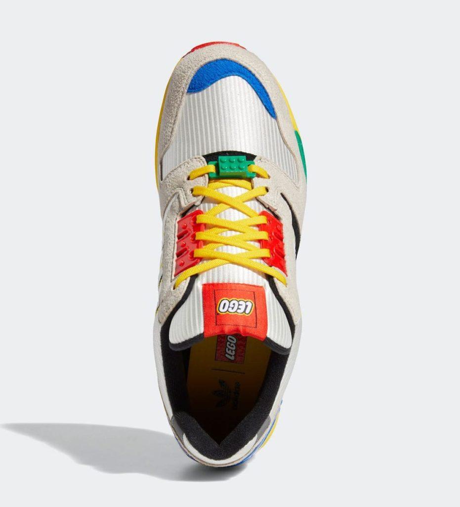 LEGO Adidas 6