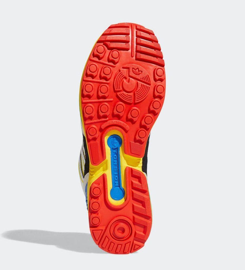 LEGO Adidas 7
