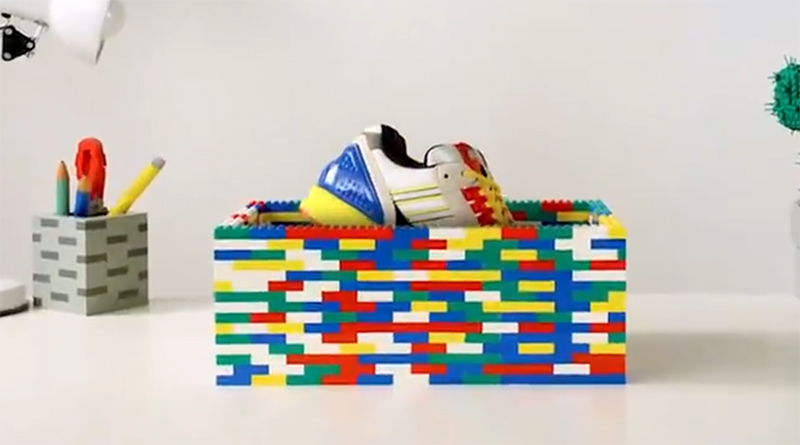 LEGO Adidas A ZX Series Featured