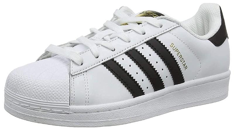 LEGO Adidas Superstar Shoe Rumour