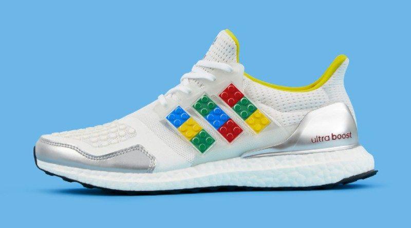 LEGO Adidas Ultraboost 800x445