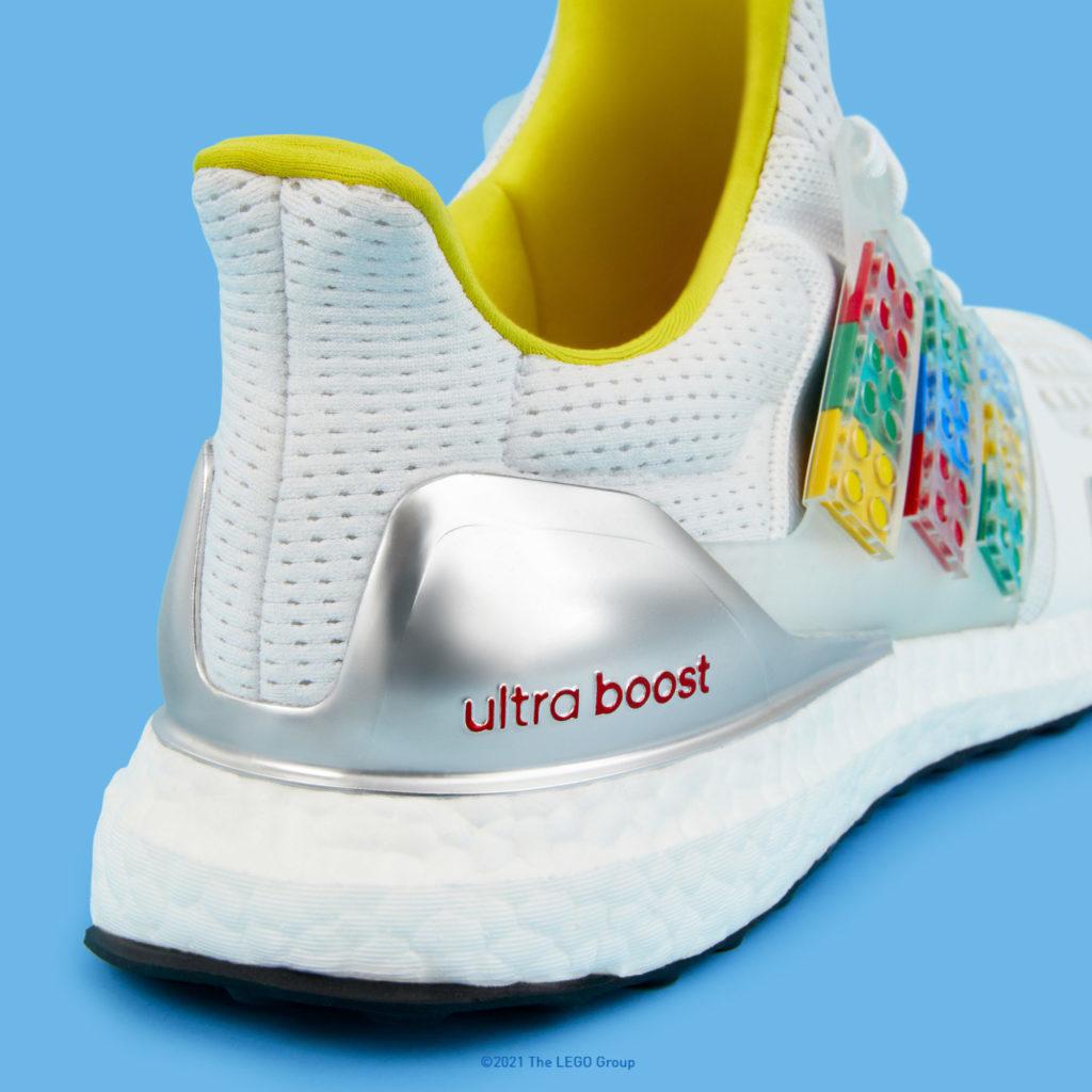 LEGO Adidas Ultraboost Close Up 1024x1024