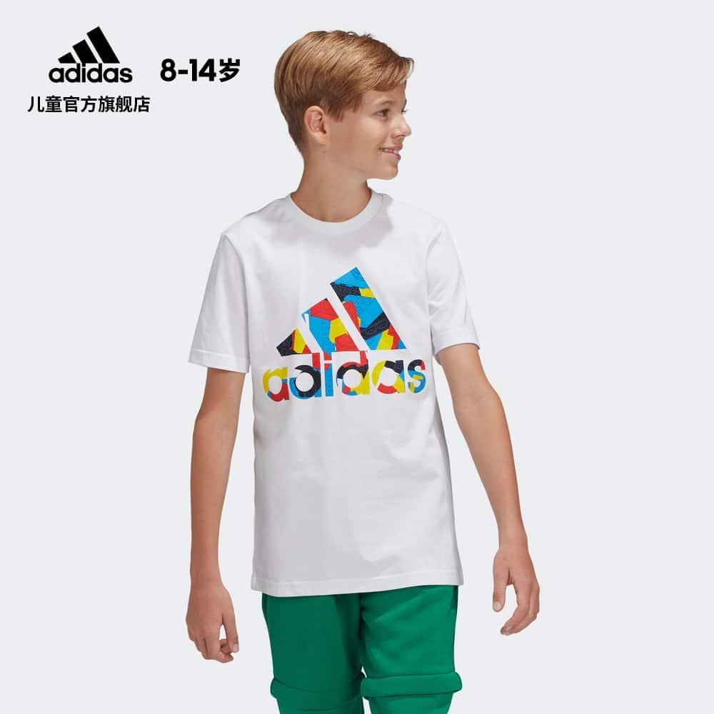 LEGO Adidas t shirt 3