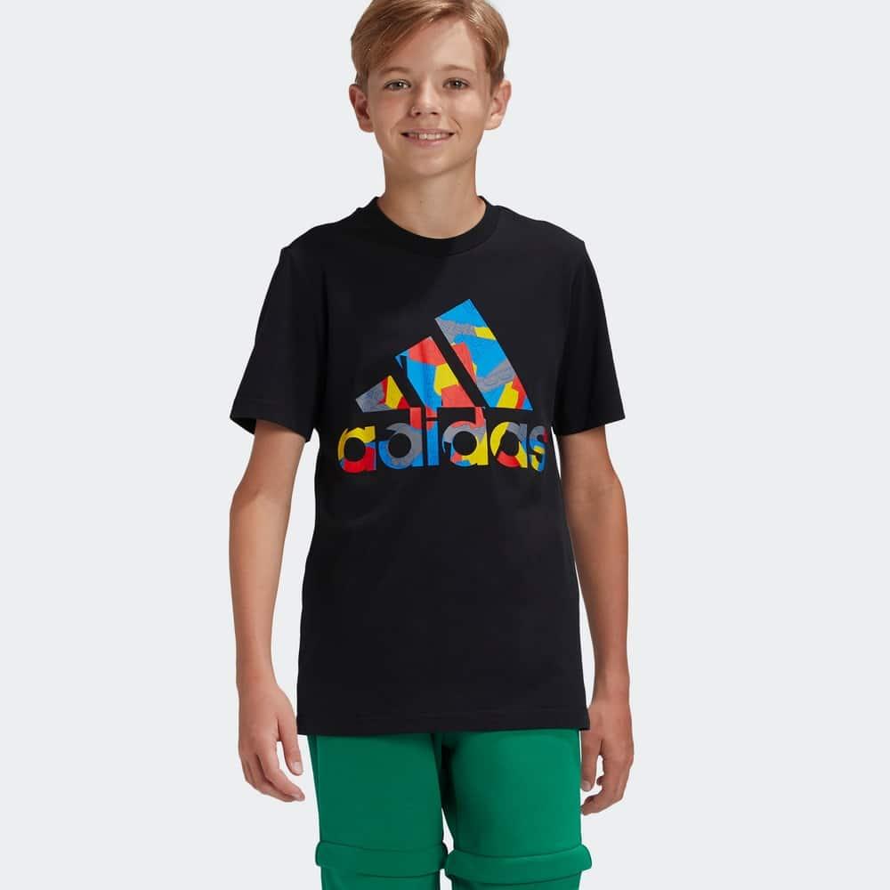 LEGO Adidas T Shirt 4